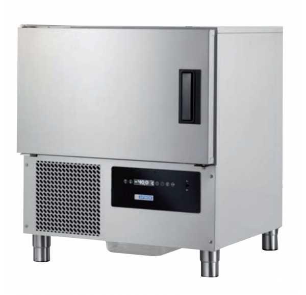 MEP - Cellule de refroidissement et surgélation 10 x Gn 1/1 - FASTER 10