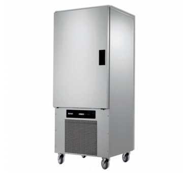 MEP - Cellule de refroidissement et surgélation 15 x Gn 1/1 - FASTER 15