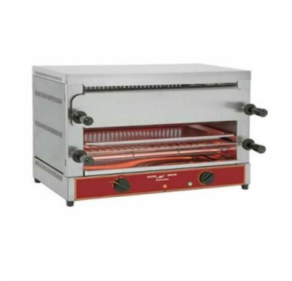 Electrobroche - Toaster professionnel 2 niveaux - TS 3270