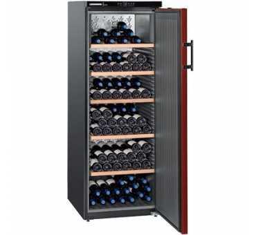 LIEBHERR - Cave à vins de vieillissement 200 bouteilles - WK201CHR