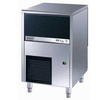 BREMA - Machine à glaçons pleins 46 kg/24h - CB425A