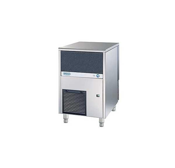 Machine à glaces nuggets avec réserve intégrée - BREMA