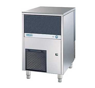 BREMA - Machine à glace pilée 140 kg/24h - TB1405A