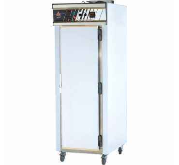 ACTIF - Armoire de fermentation contrôlée +2/+25°C - 400 x 800 mm - CFP650