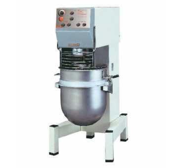DITO SAMA - Batteur mélangeur professionnel 80 litres - BMXE80