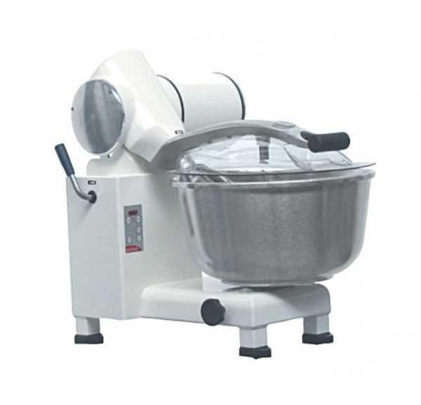 DITO SAMA - Pétrin axe oblique 45 litres - BPO45