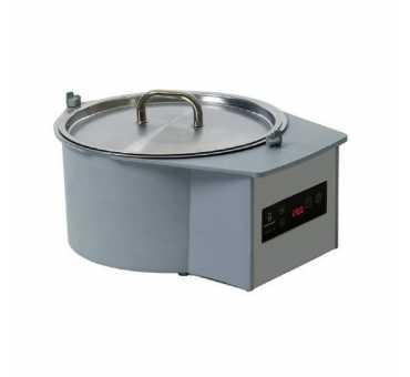 MATFER - Trempeuse ronde à eau 10 litres choco 10 - 260456