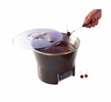MATFER - Trempeuse à chocolat caloribac - 260432