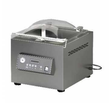 MACHINE SOUS VIDE A CLOCHE DE TABLE PRESTIGE - 25 M³