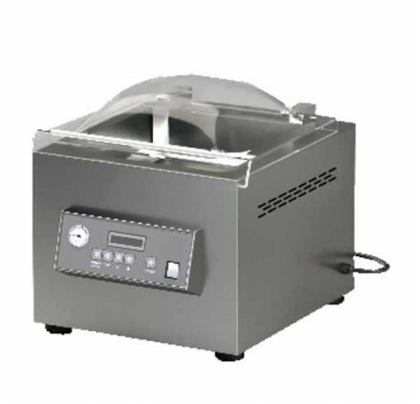 DELCOUPE - Machine sous vide de table à cloche Prestige 25 m³ - MSV 53 0404