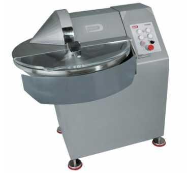 DADAUX - Cutter de table 40 litres avec variateur - TITANE 45V