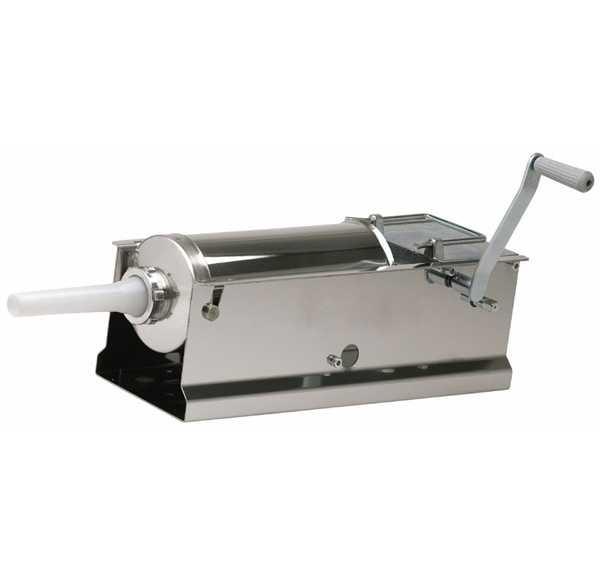 MATFER - Poussoir à saucisses manuel horizontal 5 kg - 215605