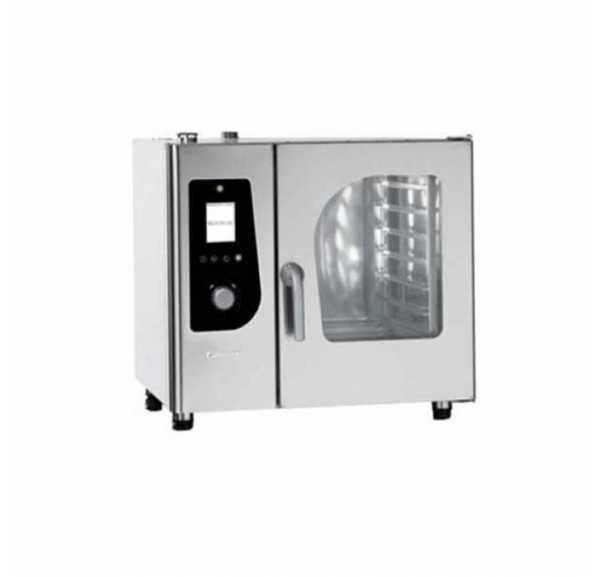 GIORIK - Four mixte à injection de vapeur 10 niveaux GN 1/1 - SBPE101