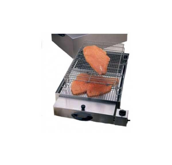 fumoir professionnel viande et poisson accessoires fr2ro