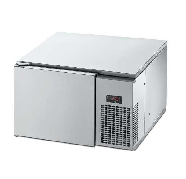 MEP - Cellule de refroidissement et surgélation 3 x Gn 2/3 - ONE