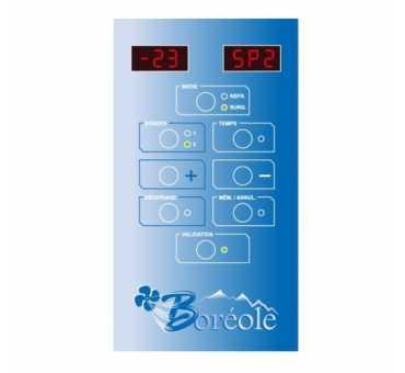 BOREOLE - Cellule mixte groupe logé 9 à 21 niveaux - CRB45