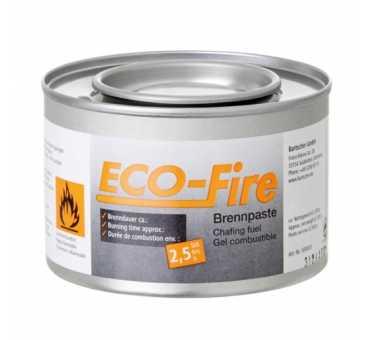 BARTSCHER - Boîte Gel Ethanol Ecofire - 5004535088