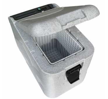 FRIGOFLEX - Caisson réfrigéré mobile 32 litres - T0032FD