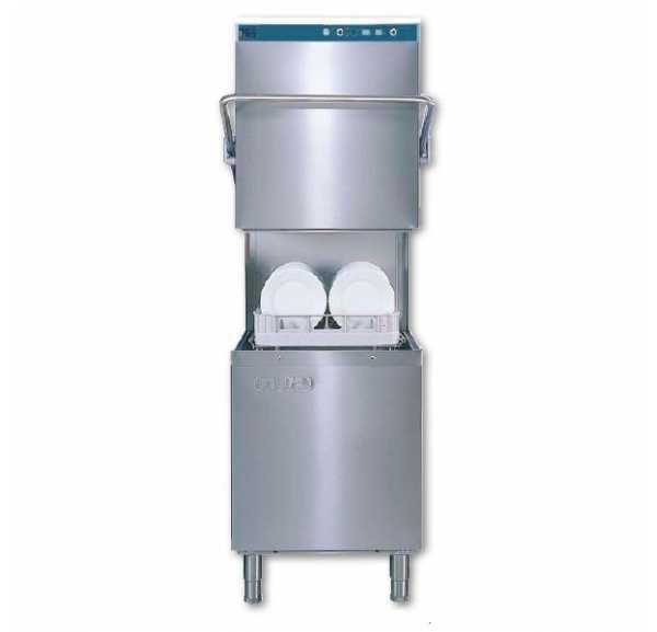 COLGED - Lave-vaisselle à capot panier 500 x 500 - NEO803