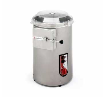 SAMMIC - Eplucheuse à pommes de terre 5 kg - M-5
