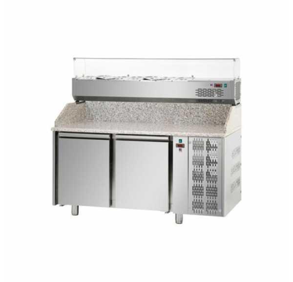 Comptoir réfrigéré BRP2
