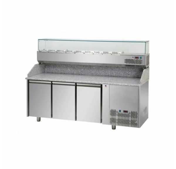 Comptoir réfrigéré BRP3
