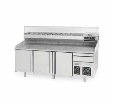 Table Préparation Pizza MP2300