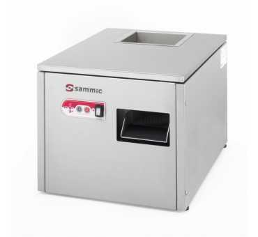 SAMMIC - Polisseur couvert à poser 3000 pièces/h - SAM-3001