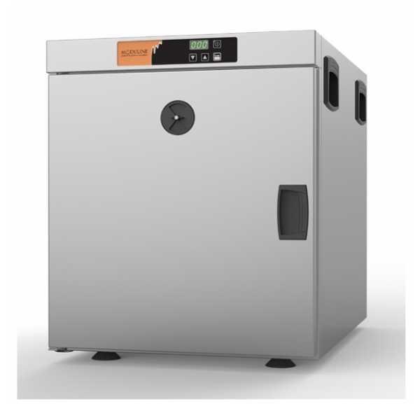 MODULINE - Armoire de maintien en température 1 porte - HSH051E