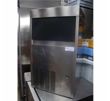 BREMA - OCCASION Machine à glaçons creux 45kg/24h - IMF58A
