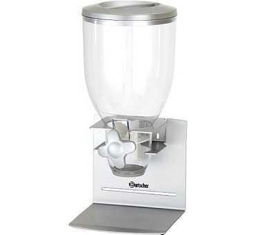 BARTSCHER - Distributeur de céréales 1 cuve - 500377