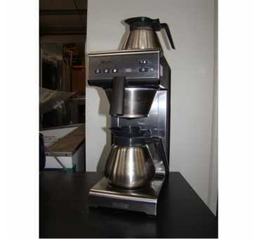 MACHINE A CAFE FILTRAGE RAPIDE OCCASION MATIC 2 BRAVILOR BONAMAT