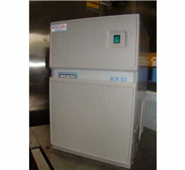 MACHINE A GLACONS CREUX OCCASION 25KG /24H ICN25 TOTALINE