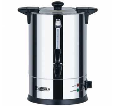 Casselin - Distributeur d'eau chaude 6,8 Litres