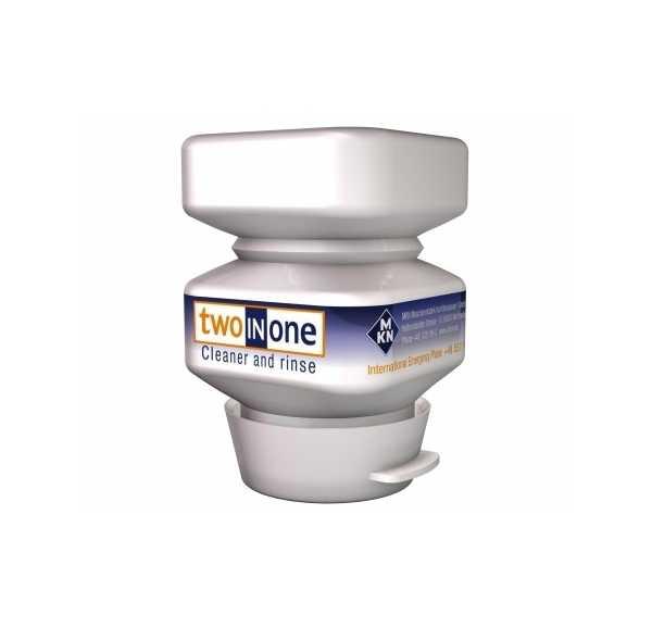 Waveclean - Cartouche de nettoyage 2 en 1 pour fours mixtes MKN