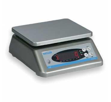 BRECKNELL - Balance culinaire électronique 3 à 15 kg - C3235
