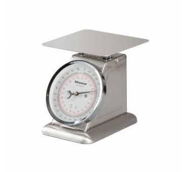 BRECKNELL - Balance mécanique de cuisine 5 à 10 kg - 250-6S