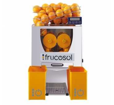 FRUCOSOL - Presse agrumes et oranges avec compteur - F-50C