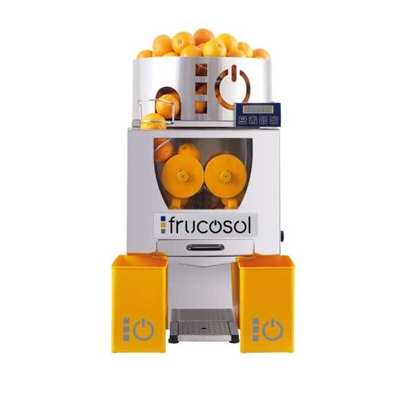 Presse orange Frucosol F 50C Ahcat Vente Presse Orange