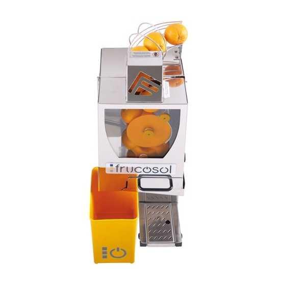 Frucosol Presse Orange Professionnel automatique Fcompact