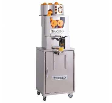 FRUCOSOL - Presse oranges et agrumes - SELF-SERVICES