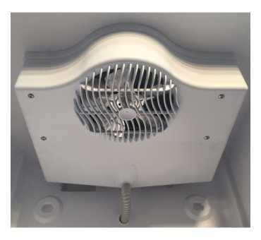 MONDIAL GROUP - Armoire réfrigérée positive 640 litres - KIC PV 60 MLT
