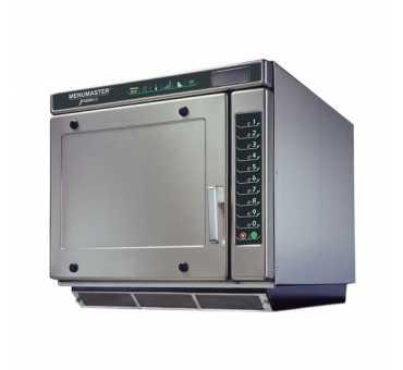MENUMASTER - Four micro-ondes 34 litres 3400W - JETWAVE