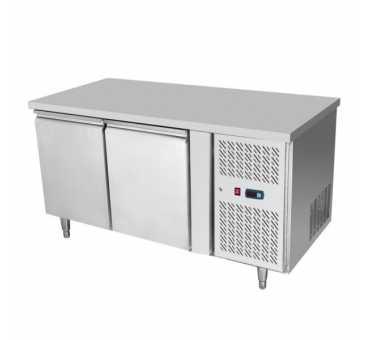 COMEBA - Desserte réfrigérée 2 portes - 280 litres - EPF3422