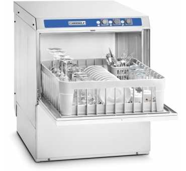 CASSELIN - Lave-verres professionnel panier 400 x 400 mm - CLV40