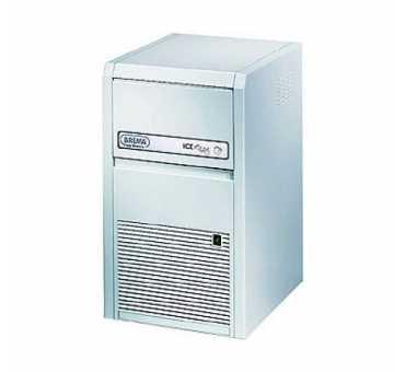 BREMA - Machine à glaçons pleins 21 kg/24h - CB184A