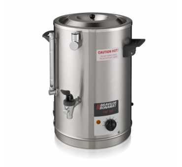 BRAVILOR - Laitière à bain marie 5 litres - HM 505