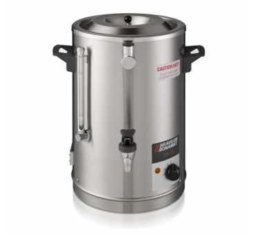 BRAVILOR - Laitière à bain marie 10 litres - HM 510