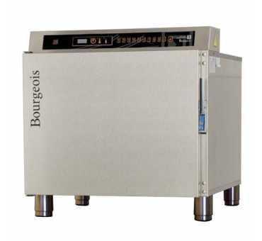 BOURGEOIS - Four de remise en température - RHM-05G-EP-KK