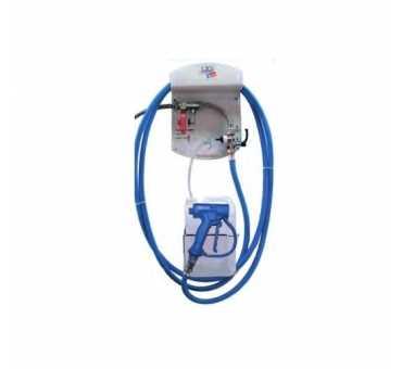 L2G - Centrale de nettoyage sans carénage 1 produit - PN1P